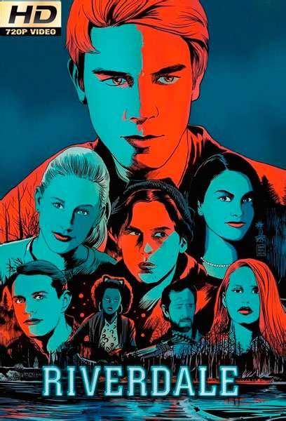 Descargar Riverdale 2x14 Torrent   EliteTorrent