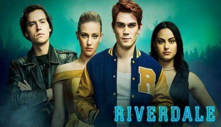Descargar Riverdale Temporada 4 HD 720p Latino Mega