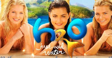 Descargar Serie H2O Sirenas Del Mar por Mega   Full Series HD