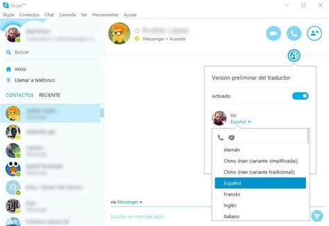 Descargar Skype Ultima Version Para Windows Xp   Gadescar