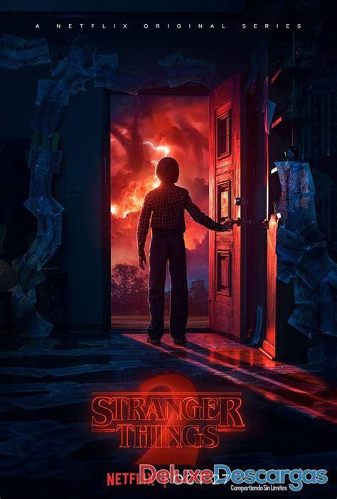 Descargar Stranger Things Temporada 2 [Full HD 1080p Dual ...
