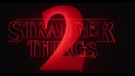 Descargar Stranger Things Temporada 2 Latino   YouTube
