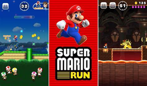 Descargar Super Mario RUN Gratis