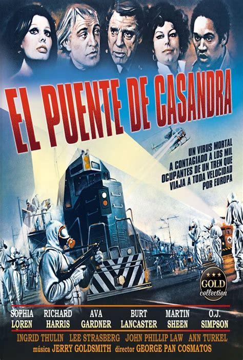 Descargar Torrent De Pelicula El Puente De Cassandra ...