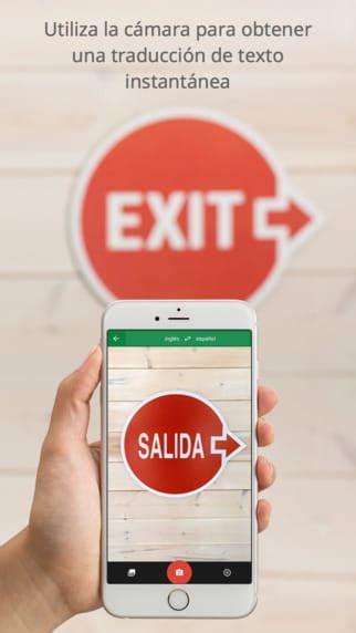 Descargar Traductor de Google para iPhone gratis   Última ...