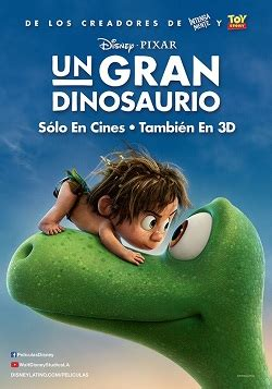 Descargar Un Gran Dinosaurio Gratis en Español Latino