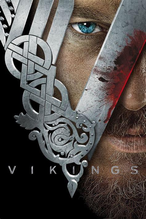 Descargar Vikingos  2013  Serie completa en español Latino ...