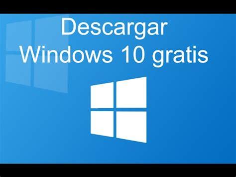 Descargar Windows 10 Español Full [32 & 64 Bits]  WinRar ...