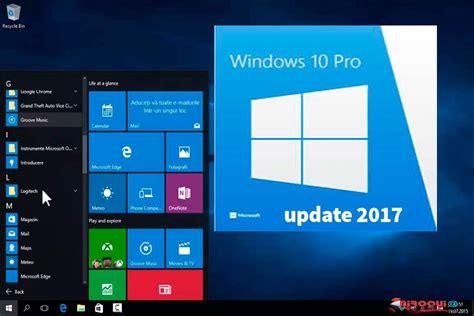 Descargar Windows 10 Pro  ISO  Original 2017 [32 & 64 bits ...
