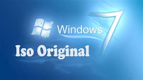 Descargar Windows 7 Ultimate SP1 Iso Original [Mega ...