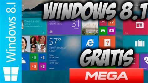 Descargar Windows 8.1 Gratis En español Original | 1 link ...