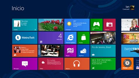 Descargar Windows 8 Pro En Español x64 & x32   UTORRENT ...