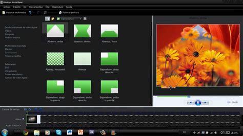 Descargar Windows Movie Maker Para Windows 7 [Portable ...