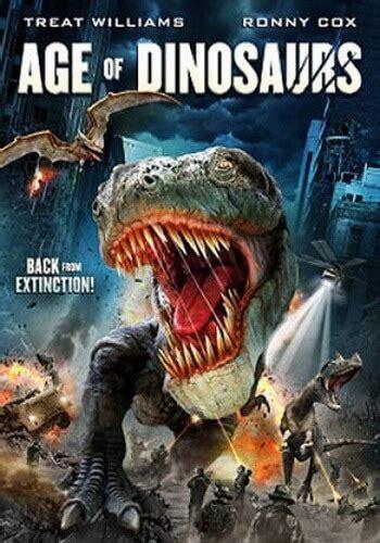 Descargar y ver online La Era de los Dinosaurios  2013 ...