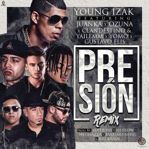 Descargar Young Izak Ft. Juanka, Ozuna, Clandestino Y ...