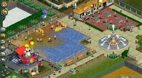 Descargar Zoo Tycoon 1 PC Full Español   Gamezfull