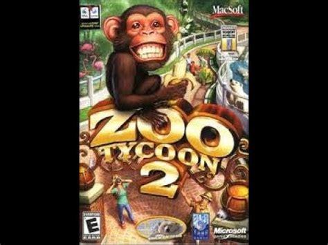 Descargar Zoo Tycoon 2   Mediafire 2017   YouTube