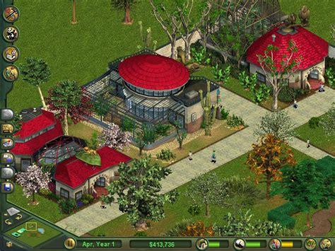 Descargar Zoo Tycoon: Complete Collection Para PC | Games ...