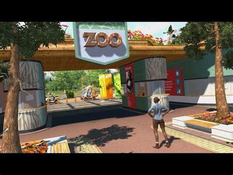 DESCARGAR Zoo Tycoon + Expansiones FULL ISO ESPAÑOL / LINK ...