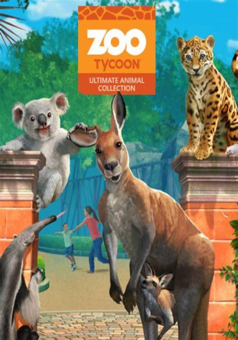 Descargar Zoo Tycoon Ultimate Animal Collection | Español ...
