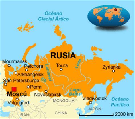 Descubre Algo: La capital de Rusia