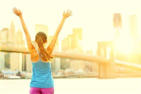 Descubre como el ejercicio mejora tu autoestima! « Salud y ...