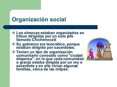 Descubre cómo era la organización SOCIAL de los OLMECAS ...