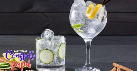 Descubre cuáles son las 5 bebidas alcohólicas que más ...