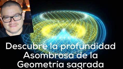 Descubre el profundo significado de la Geometría Sagrada ...