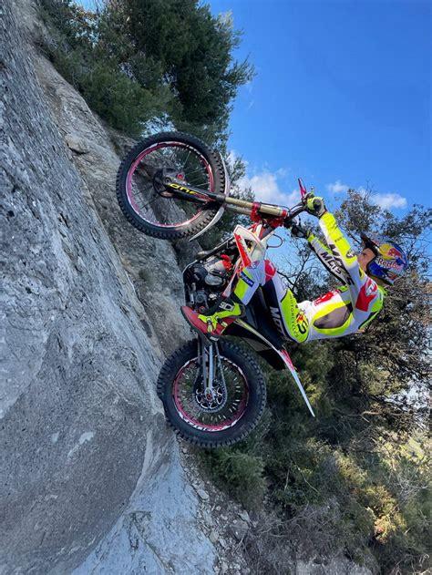 Descubre en Motomecanica Trujillo la nueva TRRS XTrack RR ...
