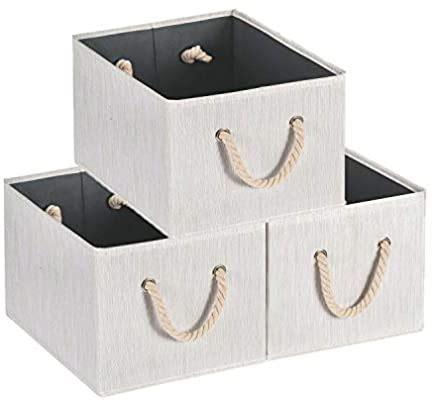 Descubre estas 【OFERTAS en Cajas De Almacenaje Bonitas】 ¿A ...