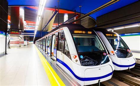 Descubre la historia y secretos del Metro de Madrid