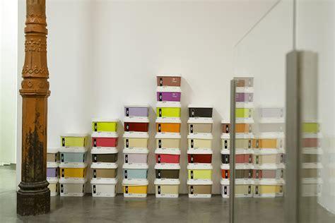 Descubre la nueva paleta de colores para tus paredes
