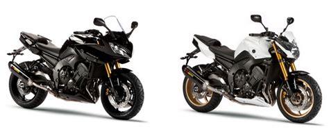 Descubre la nueva Yamaha Fazer8 Sport en Flick Moto ...
