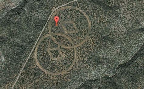 Descubre las misteriosas coordenadas de Google Maps