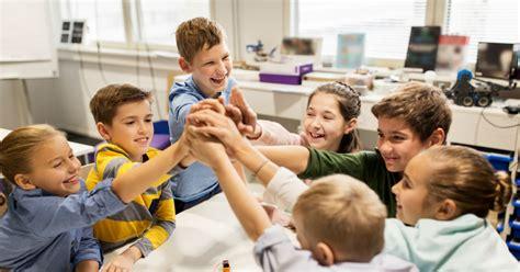 Descubre las ventajas de implementar dinámicas de grupo en ...