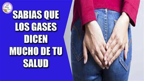 Descubre lo que los gases intestinales dicen sobre tu ...