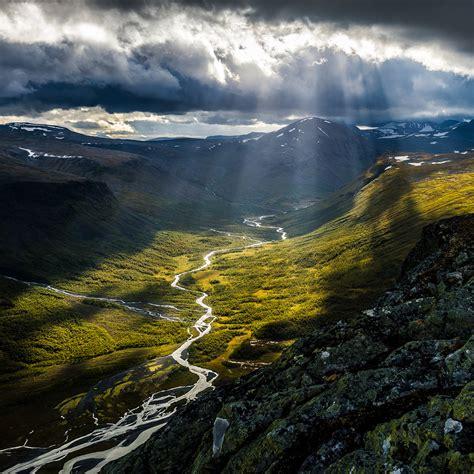 Descubre los 4 parques naturales más salvajes de la ...