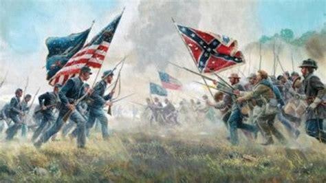 Descubre un poco más sobre la Guerra Civil Americana ...