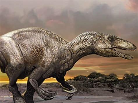 Descubren en Argentina un nuevo dinosaurio carnívoro ...