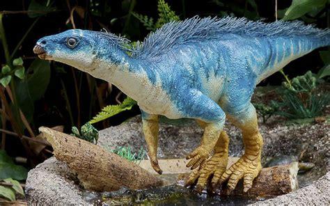 Descubren familia de dinosaurios que habitó México hace ...