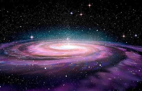 Descubren galaxia 100 veces más activa que la Vía Láctea