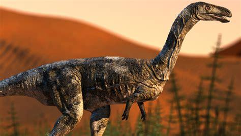 Descubren nueva especie de dinosaurio carnívoro ...