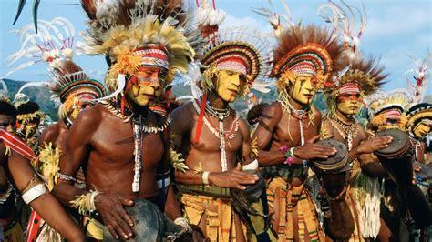 Descubren que población de Papúa Nueva Guinea tiene ...