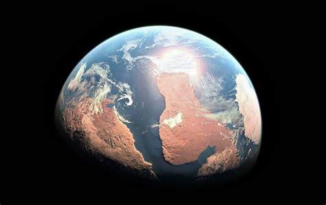 Descubren un mundo potencialmente habitable a solo 31 años ...
