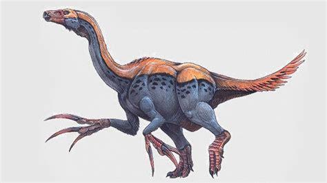 Descubren una colonia de dinosaurios  raros  en el ...