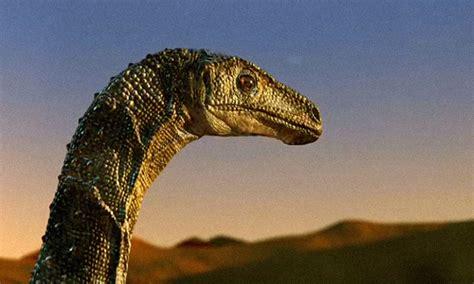 Descubren una nueva especie de dinosaurio carnívoro ...