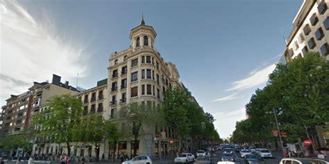 Descubriendo el barrio de Salamanca   MADRID ACTUAL