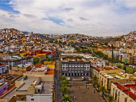 Descubriendo las Islas Canarias | Experiencia Erasmus Las ...