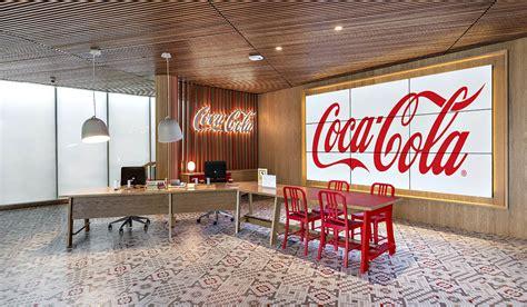 Descubrimos las oficinas de Coca Cola en Madrid | Belbex